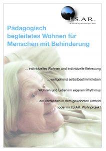 I.S.AR. München gGmbH Begleitetes Wohnen